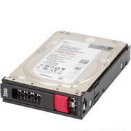 HPE 833928-B21 4TB 7200RPM 3.5inch LFF Digitally Signed Firmware SAS-12Gbps LPC Midline Hard Drive for Proliant Gen10 Servers (3 Years Warranty)
