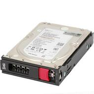 HPE 833928-B21 4TB 7200RPM 3.5inch LFF Digitally Signed Firmware 512n SAS-12Gbps Low Profile Midline Hard Drive for ProLiant Gen10 Servers (3 Years Warranty)