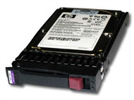 HPE 606227-002 450GB 15000RPM 3.5inch Large Form Factor SAS-6Gbps Hot-Swap Dual Port Enterprise Hard Drive for Modular Smart Array 2