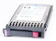 HPE 492620-B21 300 GB 10000 RPM 2.5 inch Small Form Factor SAS-3Gbps Dual Port Hot-Swap Enterprise Hard Drive for Proliant Server