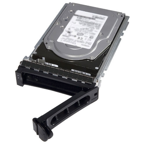 Dell 01P7DP 2TB 7200RPM 3.5inch Large Form Factor(LFF) SAS-6Gbps 16 MB Buffer Hot-Swap Hard Drive for Poweredge and Powervault Servers
