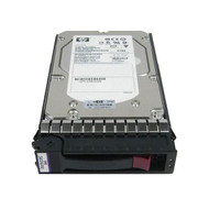 HPE DF0450B8054 450GB 15000RPM 3.5inch Large Form Factor SAS-3Gbps Dual Port Hot-Swap Internal Hard Drive for Generation1 to Generation7 ProLaint Servers