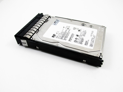 HPE 516810-003 600GB 15000 RPM 3.5 inch Large Form Factor SAS-6Gbps Dual Port Hot-Swap Enterprise Internal Hard Drive for Generation1 to Generation7 Proliant Servers