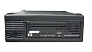 HPE DW017B 200GB Native /400GB Compressed 5.25inch LTO-2 Ultrium-448 LVD Ultra-160 SCSI 68-Pin Tape Drive (Grade A with 90 Days Warranty)