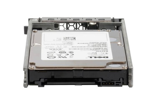 Dell 990FD 600GB 15000RPM 2.5inch Small Form Factor SAS-6Gbps 64 MB Buffer Hot-Swap Internal Hard Drive for PowerEdge and PowerVault Server