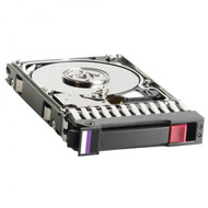 HPE 507129-020 300GB 15000RPM 2.5inch Small Form Factor Dual Port SAS-6Gbps Hot-swap Enterprise Hard Drive for Proliant Generation1 to Generation7 Servers