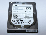 Dell 09W5WV 1TB 7200RPM 2.5inch 64MB Buffer Small Form Factor(SFF) SAS-6Gbps Hot-Swap Hard Drive for Poweredge and Powervault Servers