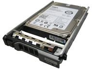 Dell 2RR9T 900GB 10000RPM 2.5inch 64MB Buffer Small Form Factor(SFF) SAS-6Gbps Hot-Swap Internal Hard Drive for Poweredge and Powervault Servers