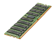 HPE 815101-B21 64GB Quad Rank x4 DDR4 2666MHz CL19 ECC Registered PC4-21300 LRDIMM 288-Pin DDR4 SDRAM SmartMemory for ProLiant Gen10 Servers (3 Years Warranty)