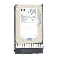 HPE 411089-B22 300GB 15000RPM 3.5inch Large Form Factor Ultra-320 SCSI 80-Pin Hot-Swap Internal Hard Drive for Generation1 to Generation7 Proliant Server
