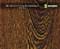 Dark Classic Real Wood Woodgrain Hydrographics Pattern Big Brain Graphics White Base2