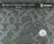 SnakeSkin Silver (White) Light - 324.5 (50 CM)