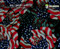 American Roses Flags Pride USA Proud to be an American Beautiful Flower Buy Dip Film Patterns Here Hydrographics Supplier USA Big Brain Graphics Nanochem Yeti White Base