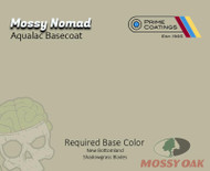 Mossy Oak BaseCoat Prime Coatings Hydrographics Paint Big Brain Coatings Partnership USA Leading Supplier New Bottomland Shadowgrass Blades Base