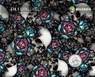Lotus Skulls - 418.5 (50 CM)
