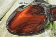 Earth Brown Candy Color