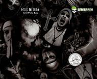 Evil Within Conjuring Valak Creepy Nun Hydrographics Film Horror Film Movie Trusted USA Seller Nanochem Yeti White Base Quarter Reference Big Brain Graphics Dahlin Designs
