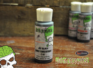 Candy Concentrate Jet Black Smoke Clear Gloss Flat Additive Automotive Big Brain Graphics