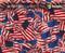 American Flags America Full Color Pattern Big Brain Graphics Buy Film