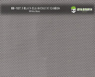 Black Clear Checks Carbon 107 Hydrographics Pattern Film Buy Dipping Big Brain Graphics Seller White Base