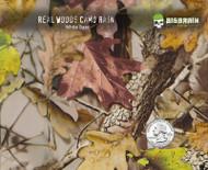 Real Woods Rain Camo (100 CM)