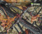 Deep Woods Camo 247 Hydrographics Pattern Film Buy Dipping Big Brain Graphics Seller White Base