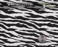 Zebra Print 333 Hydrographics Pattern Film Buy Dipping Big Brain Graphics Seller White Base Quarter Reference