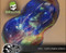 Cosmic Dreams Space Pattern Galaxy Nebula Black Hole Science Fiction Dip Film Hydrographics Film Big Brain Graphics USA Trusted Seller White Base Speed Shape 1