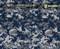Blue Digital Navy Camo 253 Hydrographics Pattern Film Buy Dipping Big Brain Graphics Seller Light Grey Base