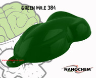 Green Mile NanoChem 384 Big Brain Graphics Hydrographics Paint