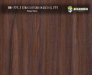 Straightgrain Detail Wood Woodgrain Hydrographics Pattern Film Big Brain Graphics Light Beige Base