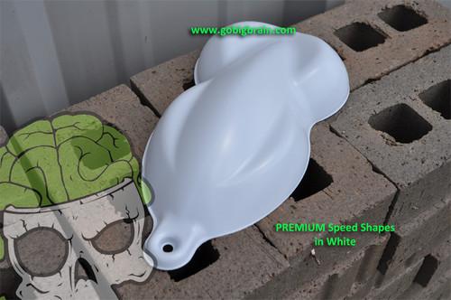 Premium Speed Shapes Practice ABS Automotive Paint Color Dip Pattern Buy Wholesale Big Brain Graphics Hydrographics