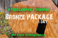 Hydrographics Best Training Big Brain Graphics Insane Detailed Dipping Water Transfer Printing Classes Sessions 1 Day Bronze Advanced Clear Painting Dipping Class