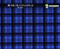 Black Clear Plaid Hydrographics Pattern Big Brain Graphics Blue Base