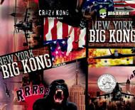 Crazy Kong (50 CM)