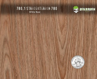 Woodgrain Wood Straightgrain Mid Medium Color Hydrographics Classic Classy Film Pattern Big Brain Graphics Buy Supplier USA White Base Quarter Reference
