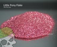 Little Pony Pink Flake Metal Flake Awesome Automotive Clear Big Brain Graphics Hydrographics Sprayable Spray