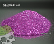 Obsessed Purple Incredibly Bright Metallic Flake Reflective Automotive Clear Base Big Brain Graphics Coatings Supplier Hydrographics Painting USA