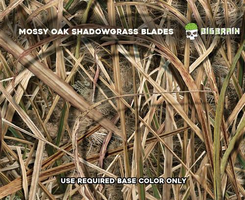 mossy oak shadowgrass blades camo big brain graphics