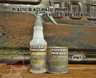 Plastic Prep Blast Plastic Treatment Cleaner Primer Big Brain Graphics Hydrographics Trusted Seller USA