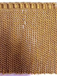 BULLION FRINGE-9/11-12       LIGHT ANTIQUE GOLD