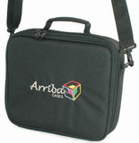 Arriba AL-56 Deluxe Wireless Mic Bag
