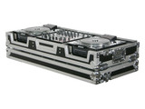 "Odyssey FZ12CDJW 12"" Mixer CDJ Case With Wheels"