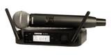 Shure GLXD24/SM58 Handheld Wireless System