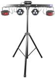 Chauvet DJ GigBAR 2 4-In-1 Complete Effect Light System