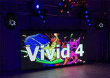 "Chauvet DJ Vivid - High Res LED Video Wall Kit (79"" x 42"") w/ Vivid Drive 23N"