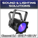 Chauvet DJ EVE P-150 UV DMX Black Light Cannon w/ 40 Blacklight UV LED
