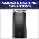 "JBL PRX 835W 15"" 1500 Watt - Three-Way Powered Speaker w/ WiFi Control"