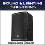 "Electro-Voice EV EKX-15 Full Range 15"" Passive Loudspeaker 2-Way Monitor"