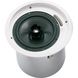 Electro-Voice EVID C8.2 8-inch two-way coaxial ceiling loudspeaker (pair)